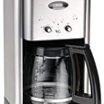 Amazon Renewed Cuisinart DCC-1200FR Brew Central 12-Cup Coffeemaker – perfect coffee makeer