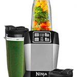 Amazon Renewed Ninja Auto-iQ Nutri Ninja Blender – Love it!