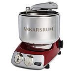ANKARSRUM Original AKM 6220  Stand Mixer – Five Stars