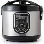 Aroma ARC-988SB Rice Cooker : The best.