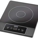 Aroma Housewares AID-506 Induction Hot Plate, Induction is better than deduction . . .