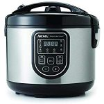 Aroma Housewares ARC-980SB Professional 20-cup – Great Rice Cooker