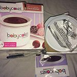 Babycakes Chocolatier SC-1012 Chocolate Dipper : Five Stars