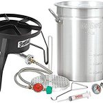 Bayou Classic 3066A 30-Quart Outdoor Turkey Fryer Kit : Great Product!