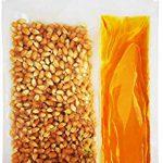 Benchmark 40004 Popcorn Portion Pack – Grab some garlic powder and start popping.