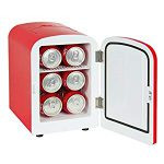 Best Choice Products Portable Auto Mini Fridge Cooler and Warmer w/AC and DC, works great.