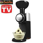 Big Boss 9338 Swirlio Frozen Fruit Dessert Maker – Five Stars