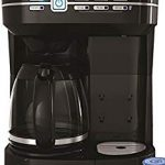 BLACK+DECKER CM6000B Cafe Select Dual Brew Coffeemaker – Five Stars