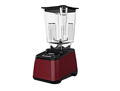 Blendtec Designer 625 Blender – WildSide – LOVE, thanks dude wheres my challenge!