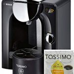 Bosch Tassimo T55 Beverage System and Coffee Brewer – glad we bought it