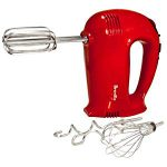 Breville BHM500RXL Handy Mix Digital Hand Mixer : Just what I imagined