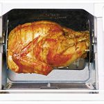 BUNN Ronco Inventions ST4000 Showtime Indoor Rotisserie and BBQ – Ronco Oven