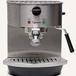 Capresso 119.05 Stainless Steel Pump Espresso and Cappuccino Machine, Not so long lasting