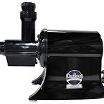 Champion Juicer Champion Household Juicer 2000 PLUS G5-NG-853S – BLACK MODEL, powerhouse