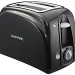 Chefman 2-Slice Toaster : Cute Toaster For a Great Price