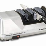 Chef'sChoice Chef'sChoice 130 Sharpening Station : Keeps my knives happy