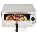Continental Electric Professional Series PS75891 Stainless-Steel Pizza Baker – Ok for the money