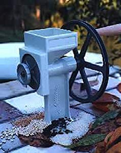 Country Living Hand Grain Mill Country Living Grain Mill : Excellent quality. Look forward to using for truly homemade