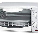 Courant TO-942W 4 Slice Countertop Toaster Oven : Five Stars