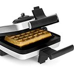 CROQUADE U11000 Traditional Belgian Waffle Maker – From no service to extremely impressive service.
