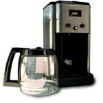 Cuisinart CBC-00FR Brew-Central Programmable 12-Cup Coffeemaker : Five Stars