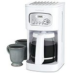 Cuisinart Coffee Maker – 12 cup – – Great cup of coffee