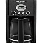 Cuisinart DCC-2650BW 12 Cup Brew Central Programmable Coffeemaker : I couldn't be more happy with this product