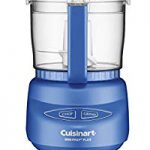 Cuisinart DLC-2ASM Mini-Prep Plus Food Processor : Love it!