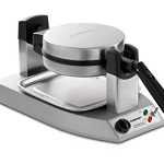 Cuisinart Rotary Belgian Waffle Maker, Great product!