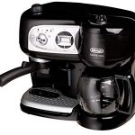 DeLonghi BCO264B Cafe Nero Combo Coffee and Espresso Maker – It's great while it works