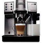 DeLonghi De'Longhi EC860 Espresso Maker : Great for hurried mornings