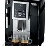 DeLonghi ECAM23210B Compact Magnifica S Beverage Center : Great coffee, fantastic looks, silly design flaws