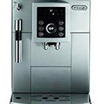 DeLonghi ECAM23210SB Super Automatic Coffee Machine – Professional Results at Home