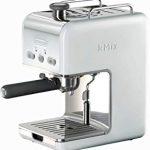DeLonghi Kmix 15 Bars Pump Espresso Maker – Mean green bean machine