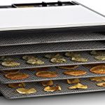 Excalibur D500SHD 5-Tray Electric Food Dehydrator – Great product.