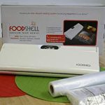 Foodshell Vacuum Sealer : GREAT 30$ VACUUM SEALER