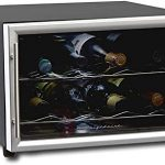 FRIGIDAIRE 8 Bottle Wine Cooler FWC084HM : good cooler