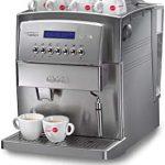 Gaggia 90500 Titanium Super Automatic Espresso Machine : Starbucks No More