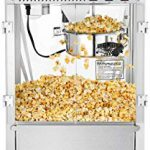 Great Northern Popcorn Company 6200 Great Northern Popcorn Bar Style Popcorn Popper Machine Commercial : Great popcorn machine
