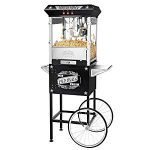 Great Northern Popcorn Company Great Northern Popcorn  Paducah 8 Ounce Antique Popcorn Machine and Cart, Great popper