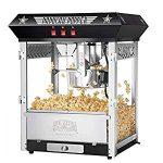 Great Northern Popcorn  Paducah 8 Ounce Bar Style Antique Popcorn Machine : wonderful