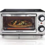 Hamilton Beach 31137 4-Slice Toaster Oven, Just what I wanted: