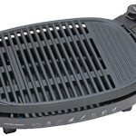 Hamilton Beach 31605 HealthSmart Indoor Grill, This is a nice grill!
