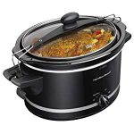 Hamilton Beach 33245 Stay or Go Slow Cooker, Excellent product