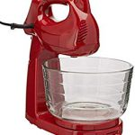 Hamilton Beach Power Deluxe Mixer 64699, Everything is great about this for the money except one thing