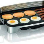 Hamilton Beach Premiere Cookware Electric Griddle –  Griddle