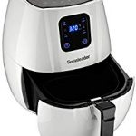 Homeleader Air fryer – Five Stars