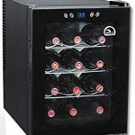 Igloo FRW133 RFRW133 Wine Cooler : Five Stars