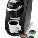 Keurig 35 B30 Mini Personal Single-Serve Brewing System – The Perfect Single Cup Coffee Maker