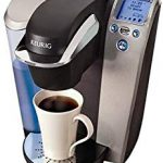 Keurig ® Platinum K75 Gourmet Single Cup Coffee & Tea Brewing System Added Value: 60 K-Cups & My K-Cup Reusable Filter : Great Coffee maker